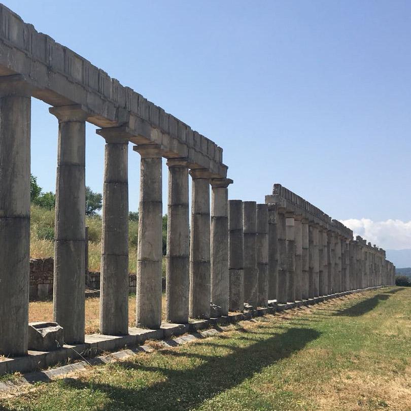 Säulen_150